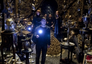 A Certain 'Harry Potter' Typo Could Cast A Spell On Your Bank Account