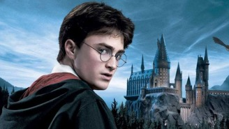Warner Bros. Is Reportedly Seeking To Bring Back 'Harry Potter' For A New Trilogy