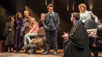 Why are 'Harry Potter and the Cursed Child' sales far below 'Deathly Hallows?'