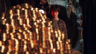 'Harry Potter' book error could equal big bucks