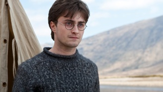 The 'Harry Potter' movie rumor was just that, here's what's actually happening