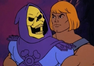 A 'Masters Of The Universe' Movie Is In The Works With Noah Centineo As He-Man