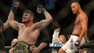 Dan Henderson Gives Michael Bisping And Armchair Athletic Commissioners A Lesson In TRT