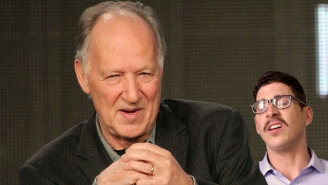 Frotcast 305: Mad About The Internet, With Werner Herzog's New Doc