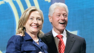 The New York Times Calls On The Clintons To Distance Themselves From The Clinton Foundation