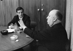 Kent Jones Discusses His HBO Doc 'Hitchcock/Truffaut' And The Meeting Between The Celebrated Filmmakers