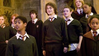 The original names of some of your favorite 'Harry Potter' characters
