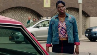 Leslie Jones suffers inexcusable invasion of privacy from racist, sexist hacker