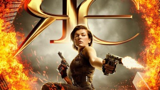 The 'Resident Evil: The Final Chapter' trailer wants to take us home