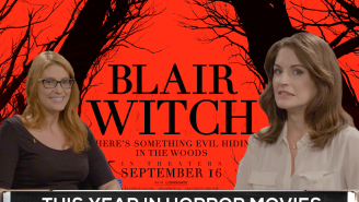 Is 'Blair Witch' the scariest movie you'll see this year? | Fandemonium