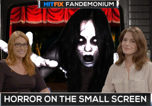 Where To Find The Good Scares On The Small Screen? | Fandemonium