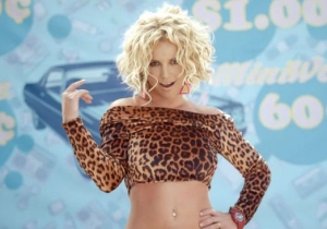 Lifetime Is Prepping A Britney Spears TV Movie
