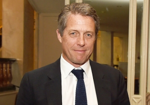 Hugh Grant Turned Down One Of The Biggest Movies Of All Time, But He Won't Say What It Was