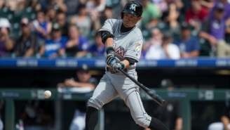 An ESPN Anchor Tweeted, Then Deleted, An Incredibly Ignorant Joke About Ichiro