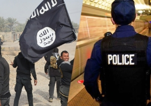 A Washington, D.C. Transit Cop Has Been Arrested And Charged With Attempting To Assist ISIS