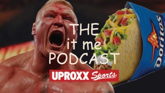 The 'It Me' Podcast: Is Six Hours Of SummerSlam Too Many Hours Of SummerSlam?