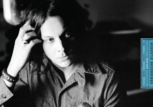 """Listen To This Previously Unreleased White Stripes Song """"City Lights"""""""