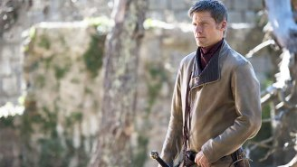 Jaime Lannister Is The Most Dynamic 'Game of Thrones' Character And This Video Proves It