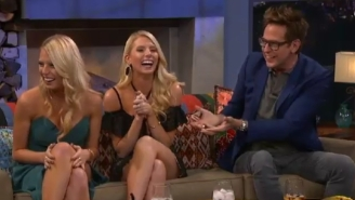 'Guardians Of The Galaxy' Director James Gunn Is The World's Biggest 'Bachelor In Paradise' Fan