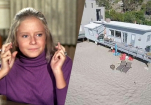 Jan Brady From 'The Brady Bunch' Is Making Bank On A Malibu Beach House She Bought At 11 Years Old