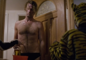 Thomas Jane Is The 'World's Biggest A-Hole' In A Brilliant New Donate Life Campaign