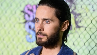 This news better mean we'll get to see Jared Leto as a replicant
