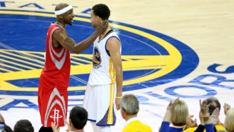 Why Is Jason Terry Refusing To Label The Warriors A Super Team?