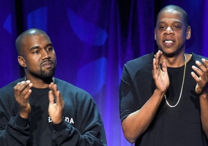 A Version Of Kanye's 'Big Brother' Including A Prince Sample Has Been Found, And Now Fans Are Begging For It