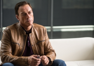 Amazon's 'Jean-Claude Van Johnson' Is A Long Overdue Change Of Pace For An Action Movie Icon