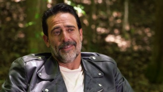 Jeffrey Dean Morgan Promises There Will Be 'Endless' F-Bombs In The 'Walking Dead' Blu-Ray