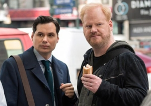 Jim Gaffigan Shares A Touching Note With Fans Following The Cancellation Of 'The Jim Gaffigan Show'