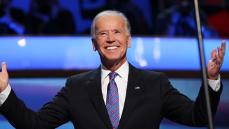 Joe Biden Insists That His Staff Take Time Off To Be With Family When They Need To