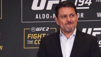Longtime UFC Matchmaker Joe Silva Is Reportedly Preparing To Leave The Company