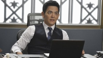 Sam Raimi's 'The Grudge' Reboot Will Star John Cho
