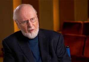 Composer John Williams Is Preparing To Score 'Star Wars Episode VIII'