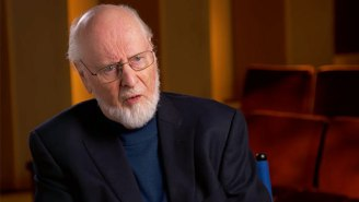 Composer John Williams Is Preparing To Score 'Star Wars Episode VIII'