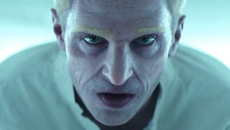 This Joker And Harley 'Laughing Man' Fan Film Is Much Darker Than 'Suicide Squad'