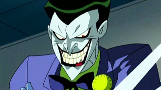 Mark Hamill Creates The Most Menacing Voice Mail Greeting In History As The Joker