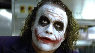Heath Ledger's Sister Says Playing The Joker Had Nothing To Do With Her Brother's Death