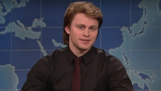 Maybe Getting Fired From 'Saturday Night Live' Is The Best Thing For Jon Rudnitsky