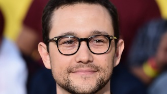 Joseph Gordon-Levitt addresses the demise of the network that aired his TV show