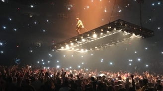 Kanye West's Saint Pablo Tour Has Been So Successful He Added 23 More Dates