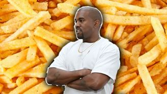 McDonald's Tweets Back With 'Beef' To Kanye's Poem About Their Food