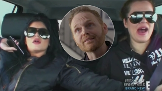 Here's Proof That Bill Burr Should Narrate All Episodes Of 'Keeping Up With The Kardashians'