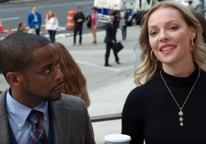 Katherine Heigl Is Back As A 'Rebel' Lawyer In The First Look At CBS' Legal Series 'Doubt'
