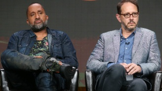 The Cast And Creator Of 'Blackish' Don't Want To Talk About Diversity Anymore