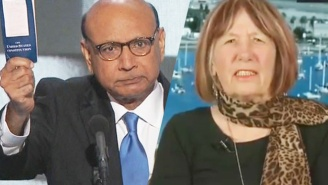 Benghazi Mom Pat Smith Sides With Donald Trump In The Khan Family Dispute