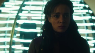 The men of Syfy's 'Killjoys' talk about the show's inverted gender dynamics