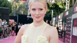 AnimationFix: An early Emmy for 'Adventure Time,' Kristen Bell's musical TV show, more