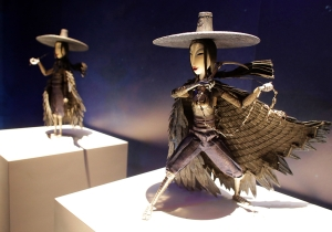 AnimationFix: 'Kubo and the Two Strings' gets a song debut and an exhibit opening